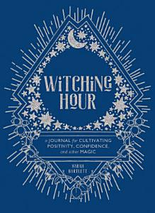 Witching Hour Book