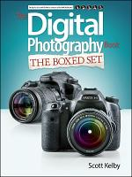 Scott Kelby s Digital Photography Boxed Set  Parts 1  2  3  4  and 5 PDF