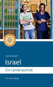 Israel: Ein Länderporträt, Ausgabe 3