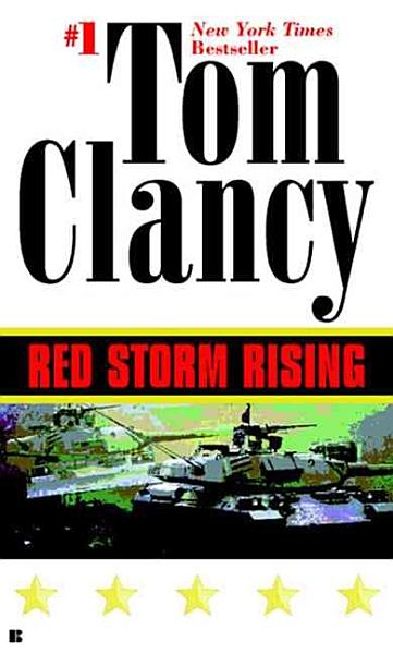 Download Red Storm Rising Book