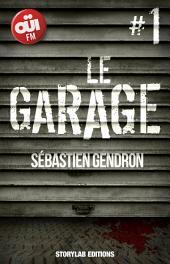 Le garage, épisode 1 : Reconstruire un homme mort