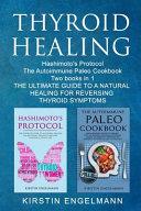 Thyroid Healing PDF