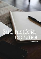 Sua Hist    ria De Amor PDF