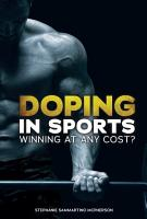 Doping in Sports PDF