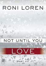 Not Until You Part VIII
