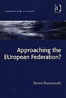 Approaching the EUropean Federation  PDF