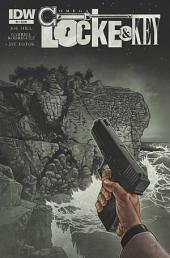 Locke & Key: Omega #5