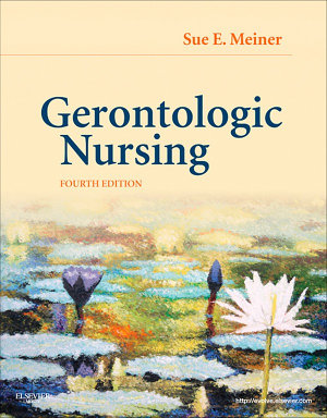 Gerontologic Nursing   E Book PDF