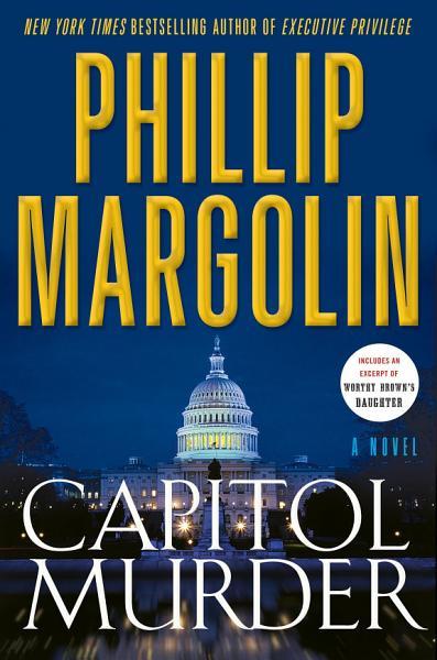 Download Capitol Murder Book