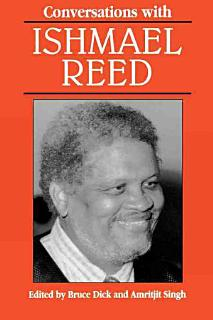 Conversations with Ishmael Reed Book