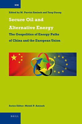 Secure Oil and Alternative Energy PDF