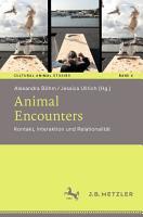 Animal Encounters PDF