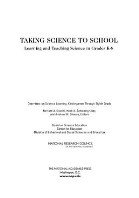 Taking Science to School