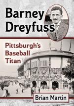 Barney Dreyfuss
