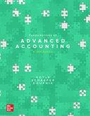 Fundamentals of Advanced Accounting PDF