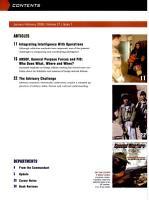 Special Warfare PDF