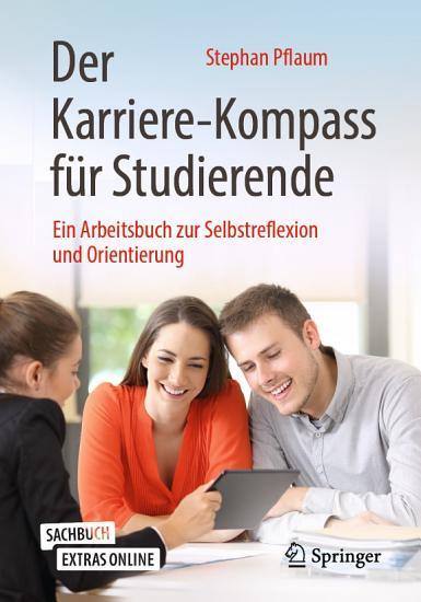 Der Karriere Kompass f  r Studierende PDF