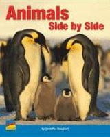 Animals Side by Side PDF