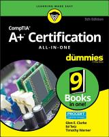 CompTIA A  Certification All in One For Dummies PDF