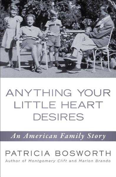 Download Anything Your Little Heart Desires Book