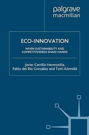 Eco Innovation PDF