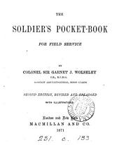 The soldier's pocket-book for field service