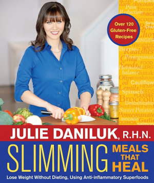 Slimming Meals That Heal PDF