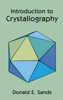 Introduction to Crystallography PDF