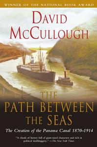 The Path Between the Seas Book