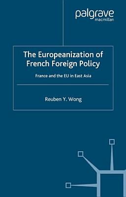 The Europeanization of French Foreign Policy