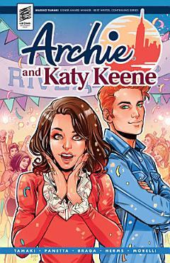 Archie   Katy Keene PDF