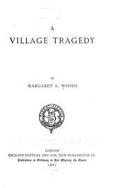 A Village Tragedy