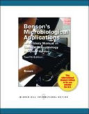 Benson s Microbiological Applications Book
