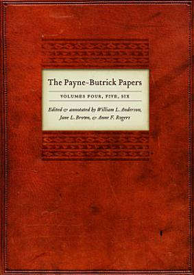 The Payne Butrick Papers