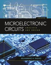 Microelectronic Circuits: Analysis and Design: Edition 3