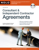 Consultant and Independent Contractor Agreements
