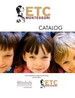 The ETC Montessori Catalog