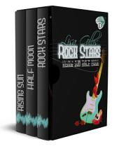 Rising Sun, Half Moon, Rock Stars: D-Strings