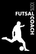 Futsal Coach Notebook