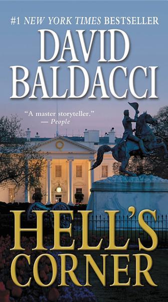 Download Hell s Corner Book