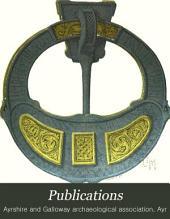 Publications: Volume 1