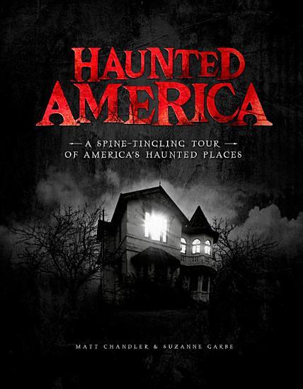 Haunted America PDF