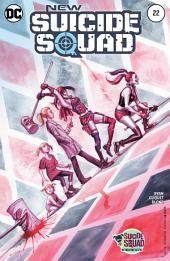 New Suicide Squad (2014-) #22