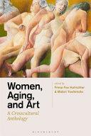 Women  Aging  and Art PDF