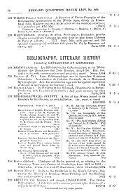 A Catalogue of ... [books] ...: Issues 209-218