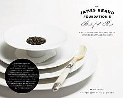 The James Beard Foundation s Best of the Best PDF