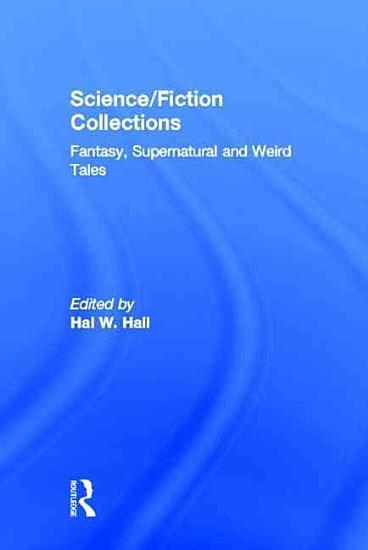 Science fiction Collections PDF