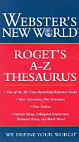 Webster s New World Roget s A Z Thesaurus PDF