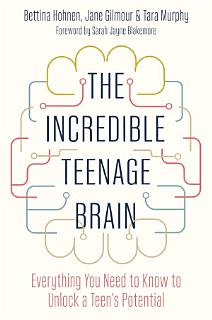 The Incredible Teenage Brain Book