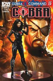 G.I. Joe: Cobra Ongoing V.2 #11